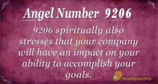 9206 angel number