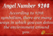 9208 angel number