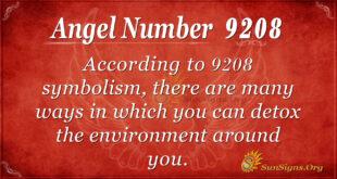9208 angel number