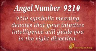 9210 angel number
