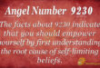 9230 angel number