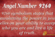 9260 angel number