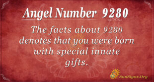 9280 angel number