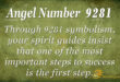 9281 angel number