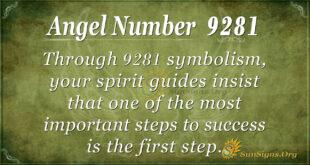 9281 angel number