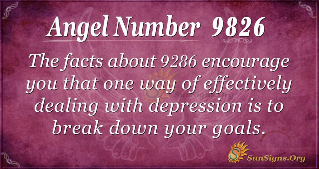 9286 angel number