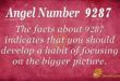 9287 angel number