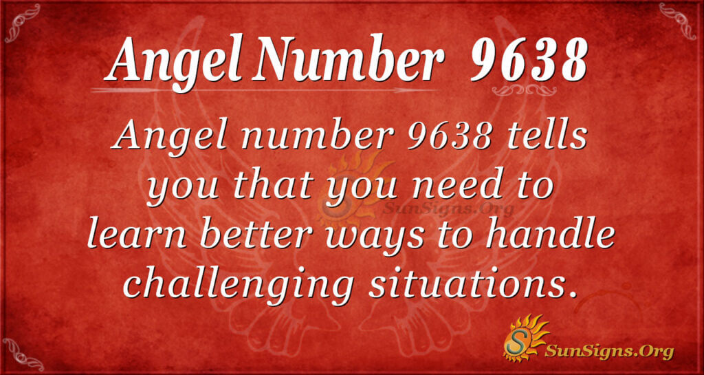 9638 angel number