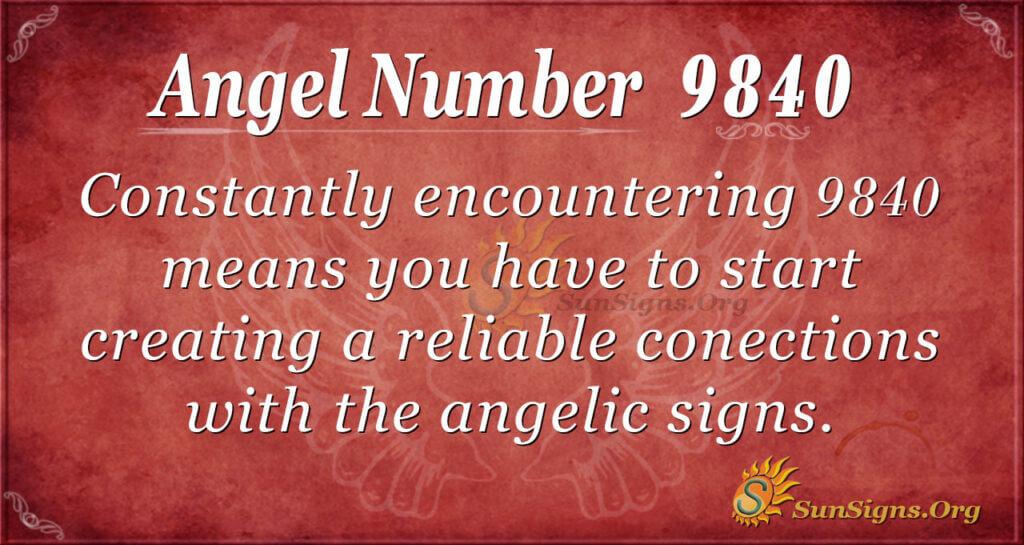 9840 angel number