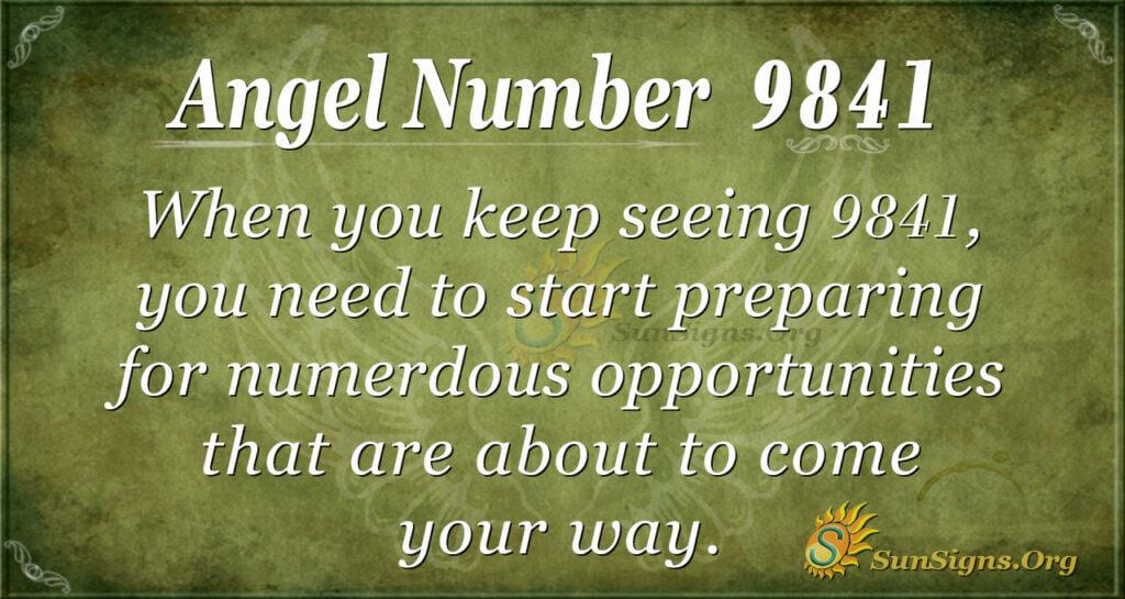 9841 angel number