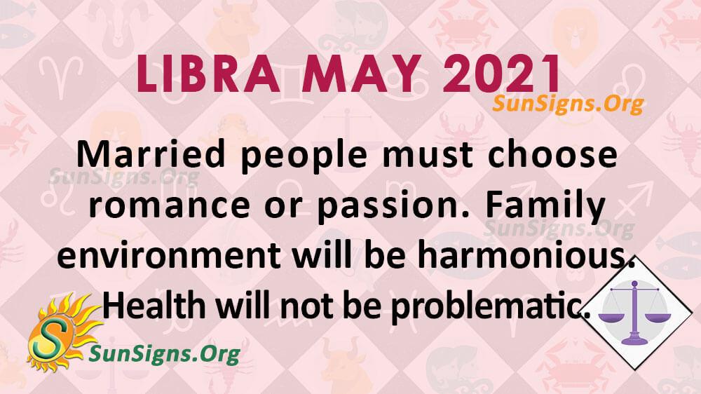 Libra May 2021