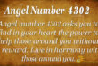 4302 angel number