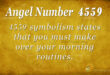 4559 angel number