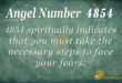 4854 angel number