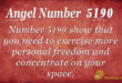 5190 angel number