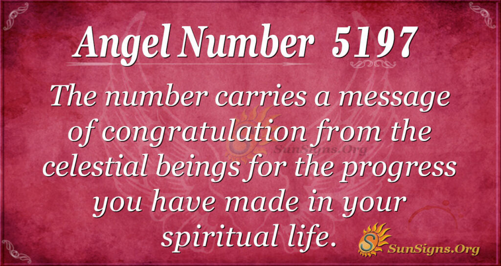 5197 angel number