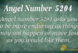5204 angel number