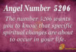 5206 angel number