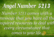 5213 angel number
