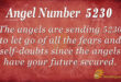 5230 angel number