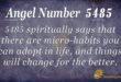 5485 angel number
