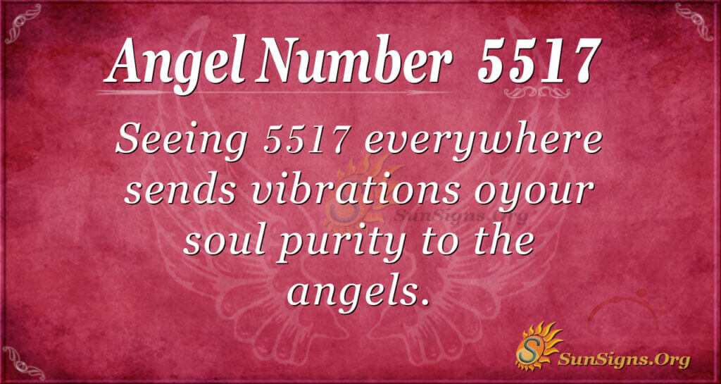 5517 angel number