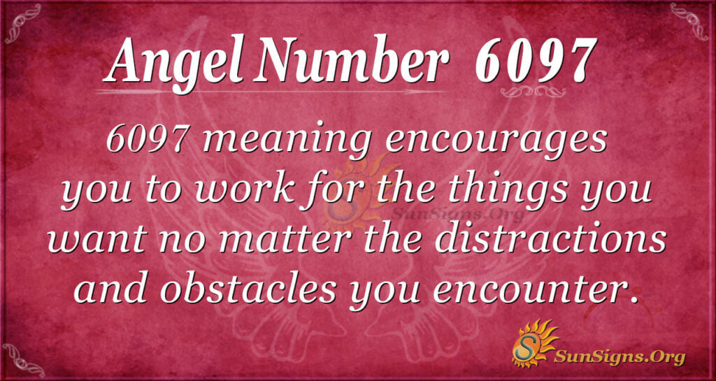6097 angel number