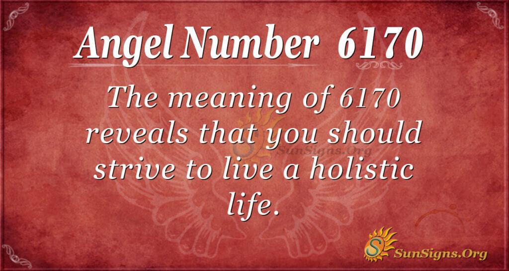 6170 angel number
