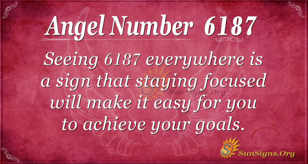 6187 angel number