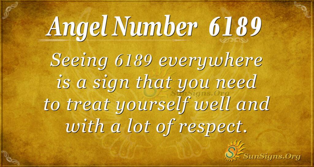 6189 angel number