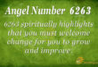 6263 angel number