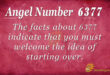 6377 angel number