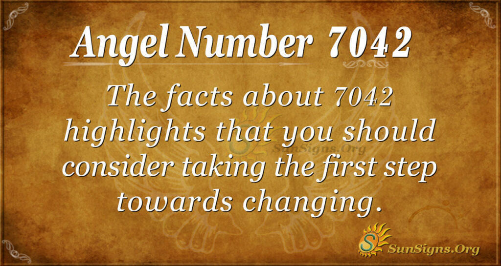 7042 angel number