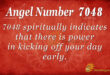 7048 angel number