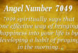7049 angel number