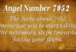 7052 angel number