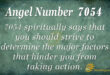 7054 angel number