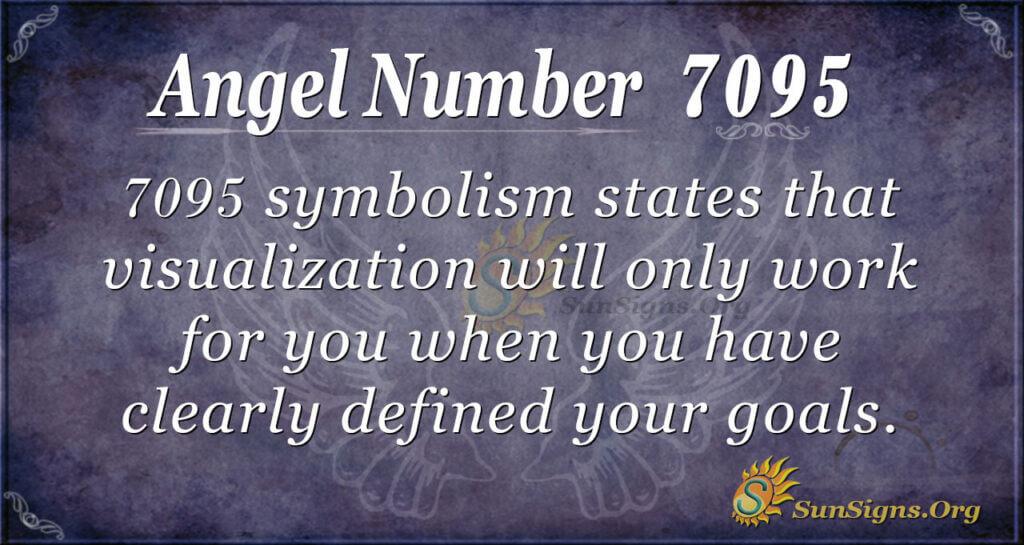 7095 angel number