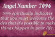 7096 angel number