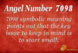 7098 angel number
