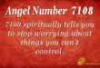 7108 angel number