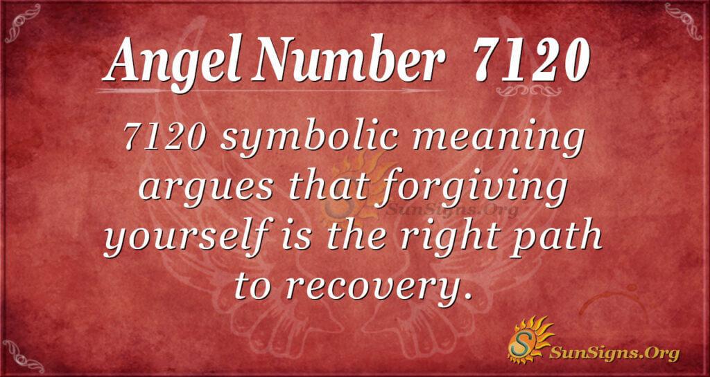 7120 angel number