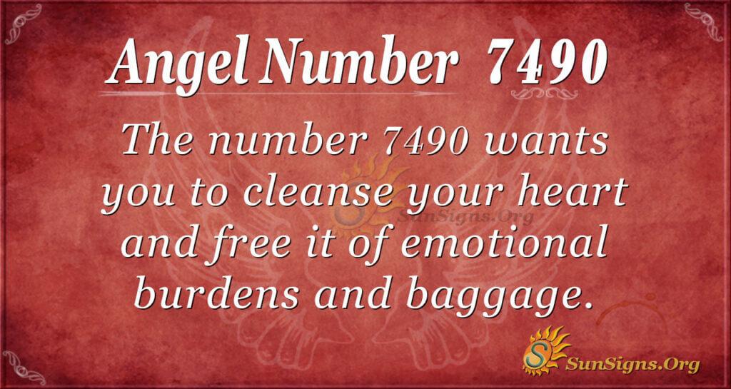 7490 angel number
