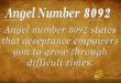 8092 angel number
