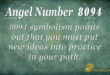 8094 angel number