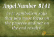 8141 angel number