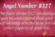 8327 angel number