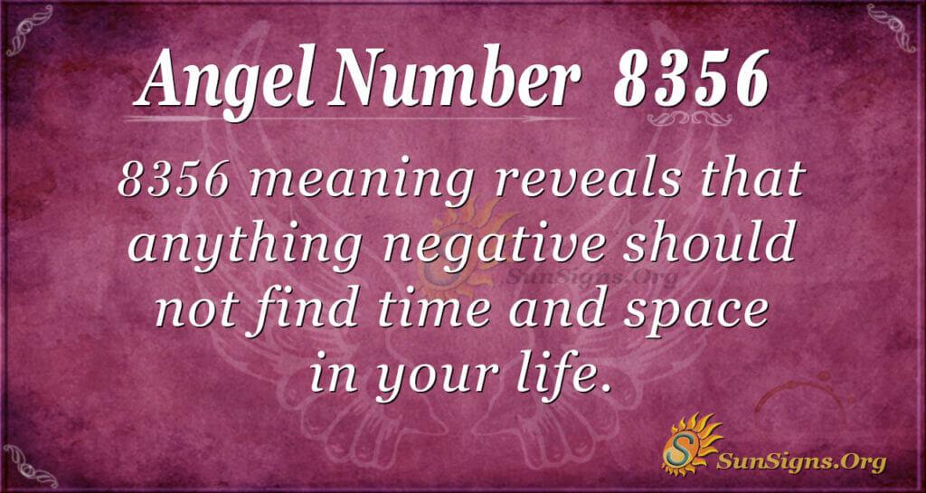 8356 angel number