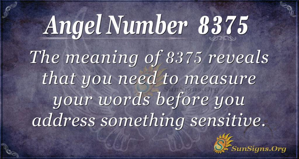 8375 angel number