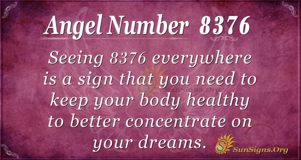 8376 angel number